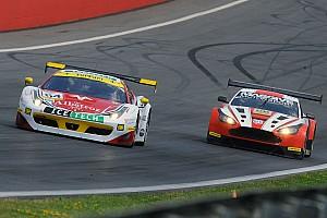2016赛季欧洲勒芒系列赛取消GTC(GT3)组