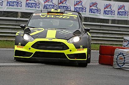 Monza Rally Show, PS6: Rossi prenota la vittoria