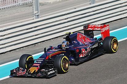 Abu Dhabi GP qualifying: Sainz is top 10, one position ahead of Verstappen