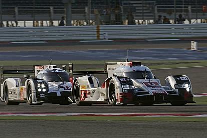 2016 - Porsche et Audi réduisent la voilure, des pilotes sur le carreau