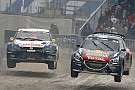 Today's World RX action postponed for safety reasons due to track conditions