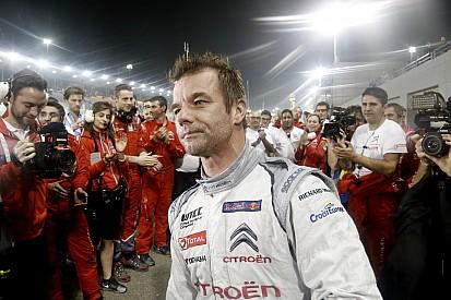 """Sébastien Loeb - """"Je n'ai aucun regret"""""""