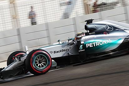 Марко: Mercedes и впредь будет доминировать