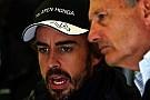 Alonso - Si j'avais pris une année sabbatique, ça aurait été 2015
