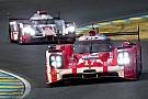 """Audi und Porsche jeweils """"nur"""" mit zwei Autos in Le Mans"""