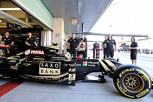 Формула 1 Новость Экклстоун: Lotus не выживет без Renault