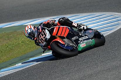 Hayden multiplie les tours et les tests avec sa nouvelle Honda