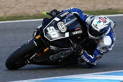 Yamaha vers un hiver chargé après des essais prometteurs