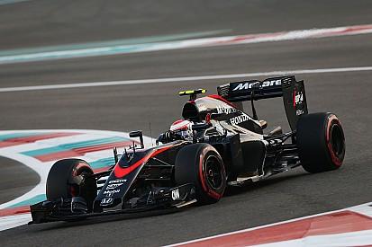 """Un dernier Grand Prix """"fun"""" pour Jenson Button"""