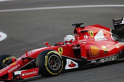"""Vettel adamant Mercedes """"beatable"""" in 2016"""
