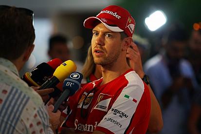 """Vettel: """"E' stata una bellissima stagione"""""""