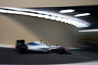 Гонка в Абу-Даби стала разочарованием для Williams
