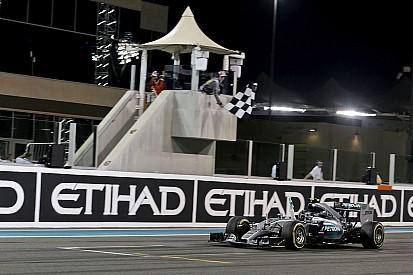 Photos - Dimanche au GP d'Abu Dhabi