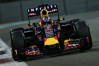 Points for boths Red Bull drivers in Abu Dhabi