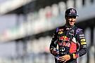 Риккардо: Сложности этого сезона закалили Red Bull