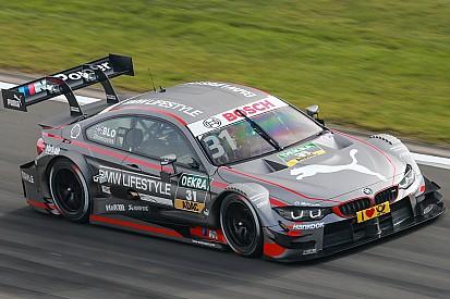 Quatre pilotes testés par BMW à Jerez