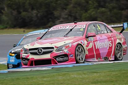 Alex Davison to drive for Erebus in Sydney