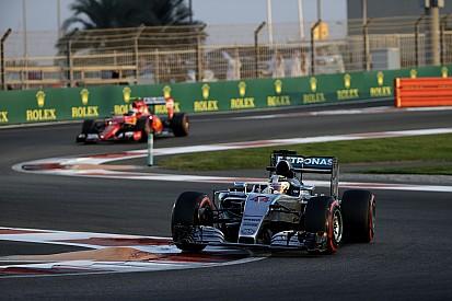 Chiffres - Ce qu'il faut retenir du GP d'Abu Dhabi