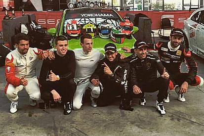 La Raton Racing vince la 24 Ore di Adria