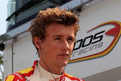 Rookie tests de Jerez - Arthur Pic testé par Audi