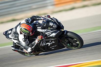 """Une nouvelle Kawasaki """"beaucoup plus rapide"""", testée sans relâche"""