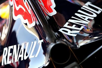 El trato con Renault sobre Motor no está en riesgo, dice Red Bull