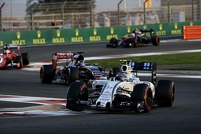 """Williams assure avoir relâché Bottas """"au bon moment"""""""