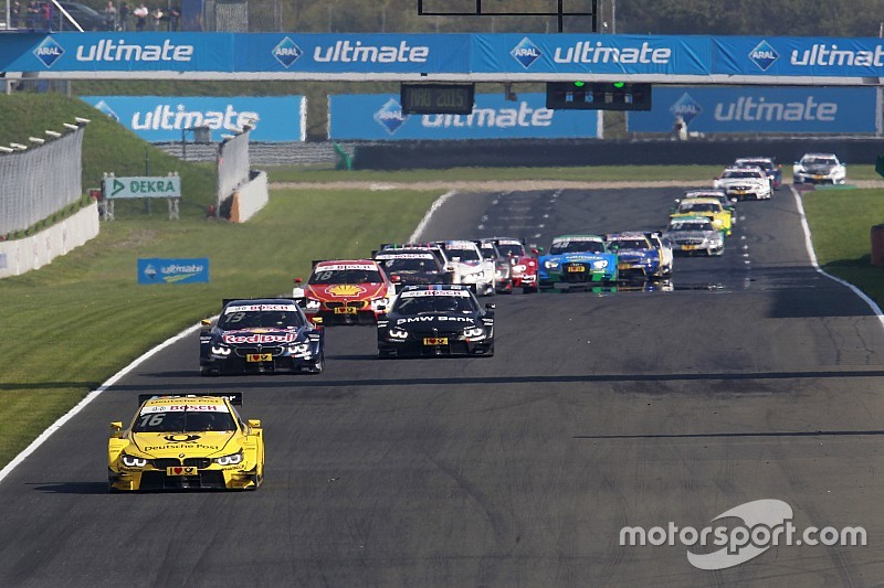 """Motorsport Arena Oschersleben """"sehr überrascht"""" vom DTM-Aus"""