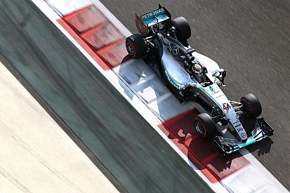 Mercedes desea encontrar respuesta al mal cierre de Hamilton