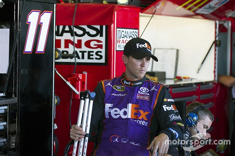 Hamlin undergoes scheduled knee surgery