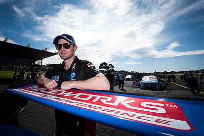 Blanchard completes BJR move