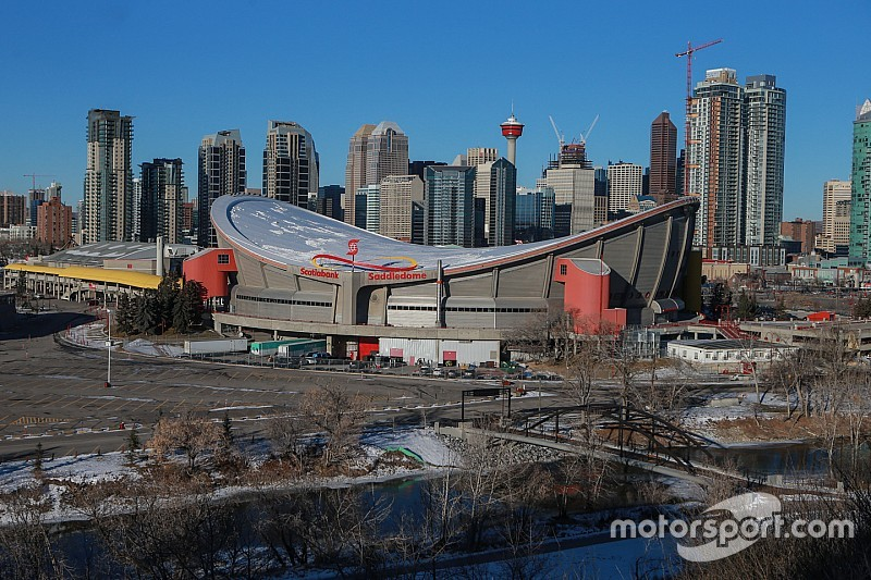 2017 Indycar Race In Calgary Gaining Momentum
