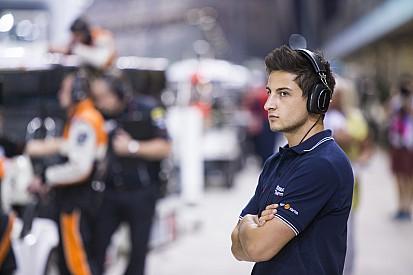 Evans y Gelael se unirán a Campos para el 2016 en GP2