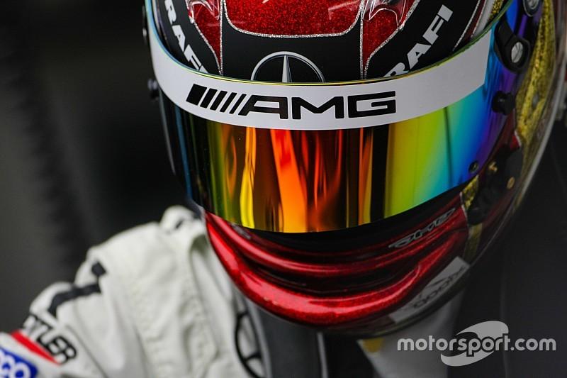 Wehrlein joins GP2's post-season Abu Dhabi test