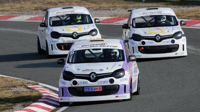 Peroni lancia la Entry Cup: in pista a soli 2.000 euro