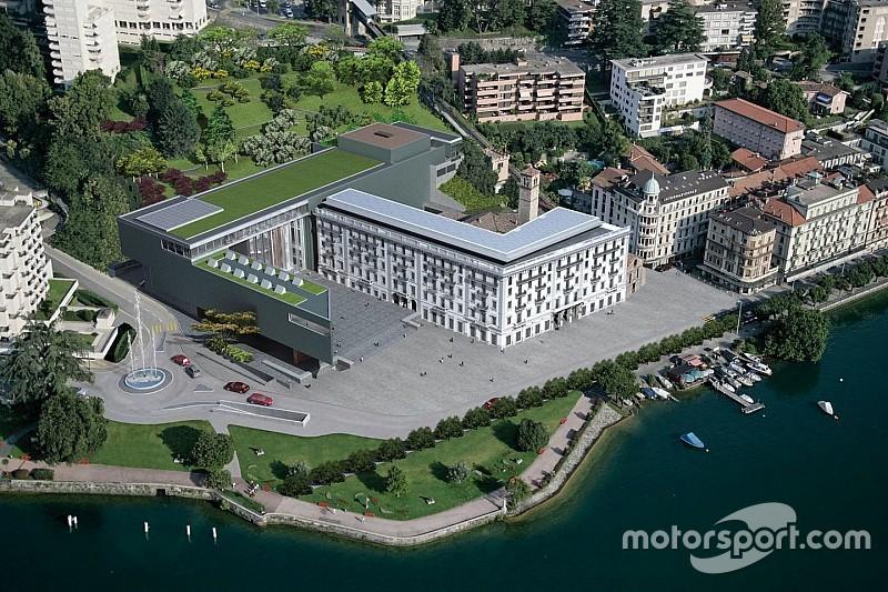 Lo Swiss ePrix di Lugano (per ora...) non si farà