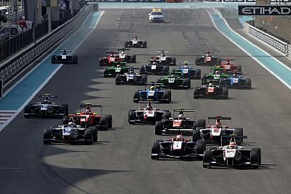 Alesi, Dennis et Leclerc vont tester en GP3