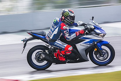 Lorenzo would love to see Indian MotoGP race