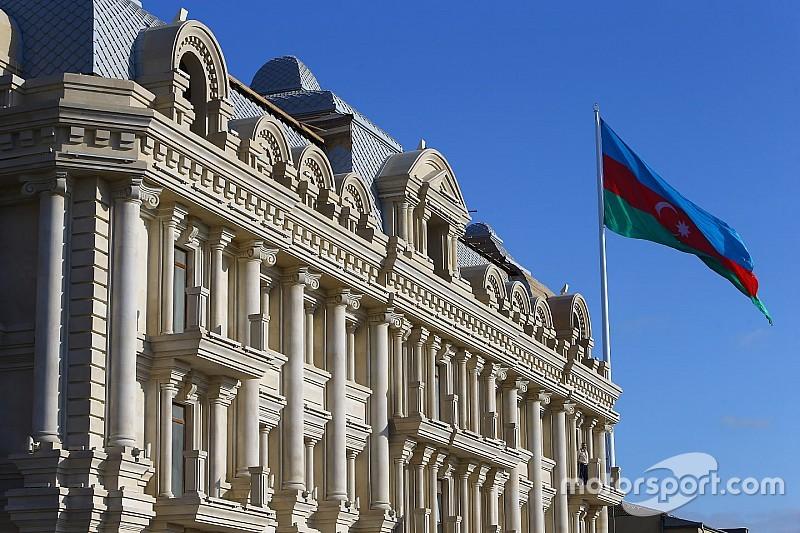 GP de F1 no Azerbaijão terá apenas 28 mil ingressos à venda