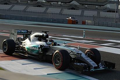 """Tests privés - Pirelli va """"dans la bonne direction"""" avec le pneu ultratendre"""