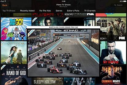 Analysis: Could Amazon be F1's saviour?