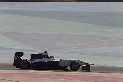 JD Motorsport conferma la sua presenza nella ALPS