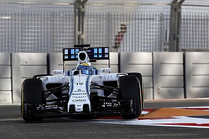 Williams' 2016 car will be 'significantly' different