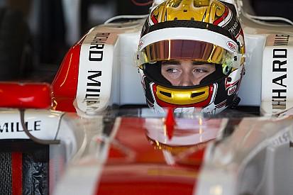 Abu Dhabi, Day 1: Leclerc subito in vetta davanti a Fuoco