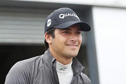 Exclusiva: Piquet y Rojas probarán un Nissan de LMP1