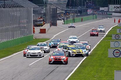 Le championnat TCR annonce son calendrier 2016