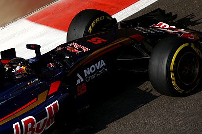 FIA approves Toro Rosso/Ferrari engine plan