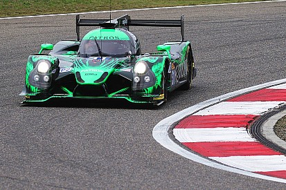 Derani, Cumming added to ESM WEC line-up