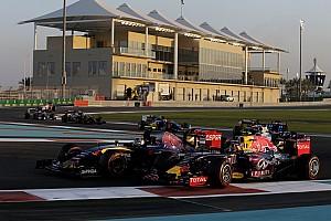 F1 Noticias de última hora La FIA permite que Ecclestone y Todt hagan cambios a la F1