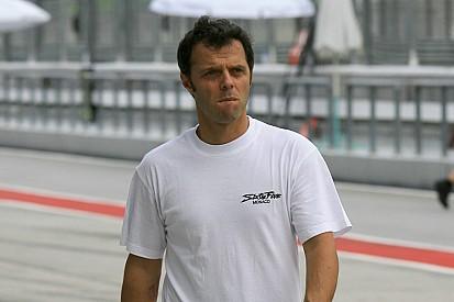 Loris Capirossi alla 12 Ore del Golfo con la Kessel Racing